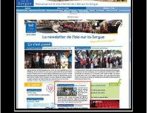 3ª FESTA VIVA A CAPOEIRA em l'ISLE SUR LA SORGUE - FRANCE :: 21 a 23 de novembro de 2014
